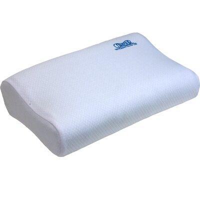 Cloud Cool Air Memory Foam Standard Pillow