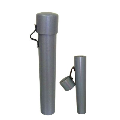 Rolled Document Storage Tube