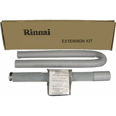 Vent Extension Kit 61.0-79.6 431/556