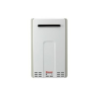 Value 7.5 GPM Liquid Nature Gas Tankless Water Heater