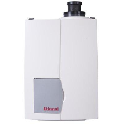 Boilers Liquid 50000 BTU Natural Gas Tankless Water Heater