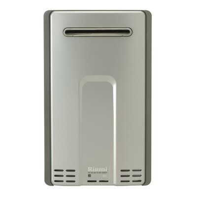 Luxury 7.5 GPM Liquid Nature Gas Tankless Water Heater