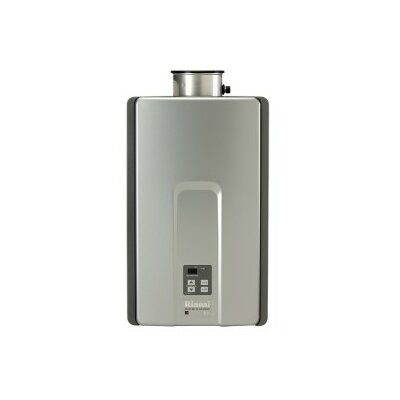 Luxury 7.5 GPM Liquid Propane Tankless Water Heater