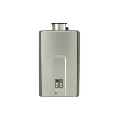 Luxury 9.4 GPM Liquid Propane Tankless Water Heater