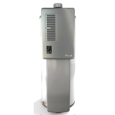 .4 GPM Hybrid Tank Liquid Nature Gas Tankless Water Heater