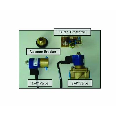 Kit, Freeze Protection Solenoid Valves