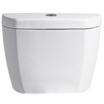 Stealth Dual Flush Toilet Tank