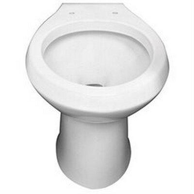 Sentinel 1.28 GPF Round Toilet Bowl