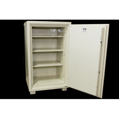 Electronic Lock Commercial Security Safe 6 CuFt Product Photo 2908