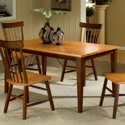 camden dining table the one shop. Black Bedroom Furniture Sets. Home Design Ideas