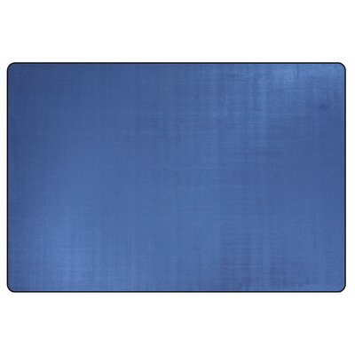 Americolors Blue Bird Area Rug Rug Size: Rectangle 4 x 6
