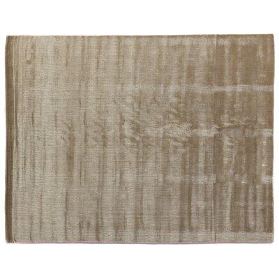 Gem Citrine Area Rug Rug Size: 12 x 15