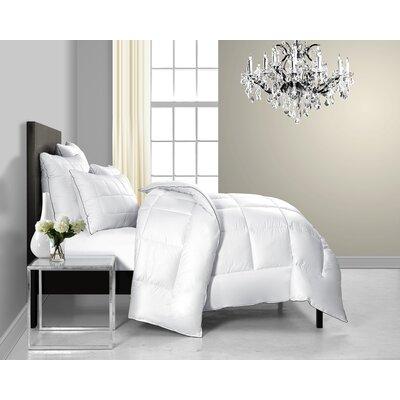 Maison International Down Alternative Comforter - Size: King at Sears.com