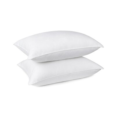 Luxurelle Premium Gel Fiber Pillow Size: King