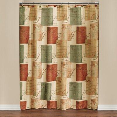Calanna Shower Curtain