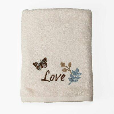 Faith Bath Towel