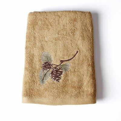 Pinehaven Bath Towel