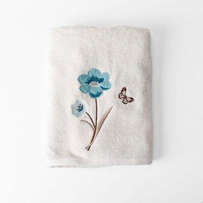 Blue Note Bath Towel