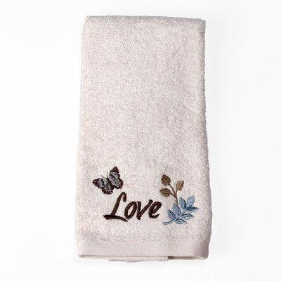 Faith Fingertip Towel