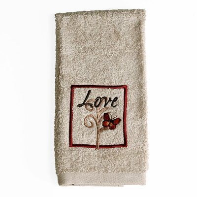 Grace Fingertip Towel