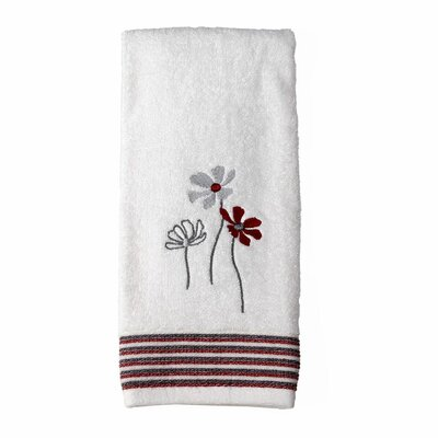 Lawhon 100% Cotton Hand Towel
