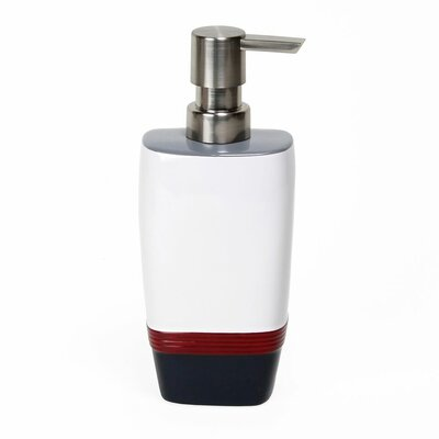 Caigan Lotion Dispenser RDBT6587 42836106