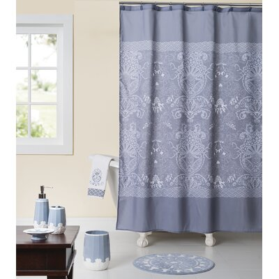 Cherie Shower Curtain