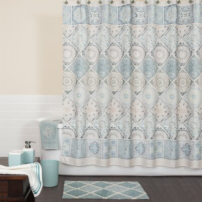 Modena Shower Curtain