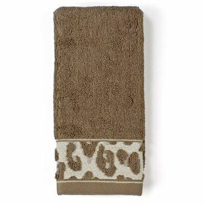 Zanzibar Fingertip Towel