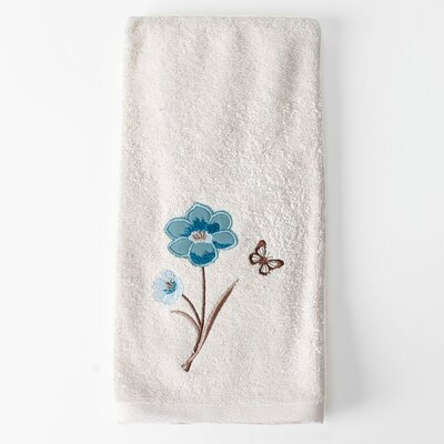 Blue Note Hand Towel