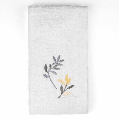 Trellis Fringertip Towel