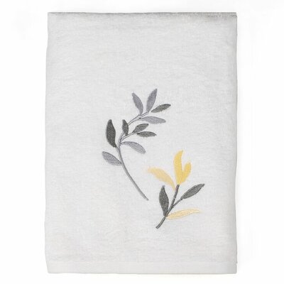 Trellis Bath Towel