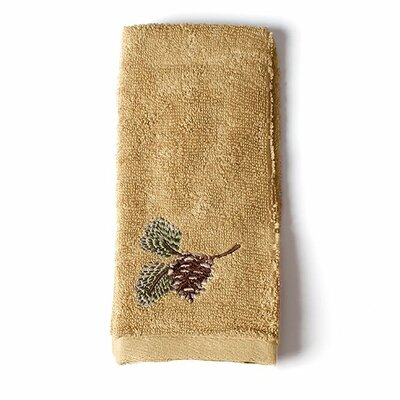 Pinehaven Fingertip Towel