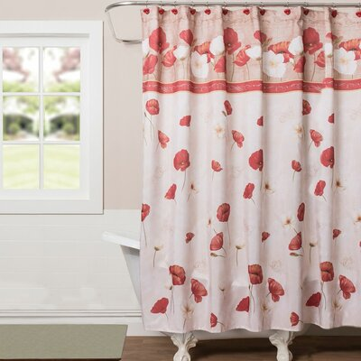 Calana Shower Curtain