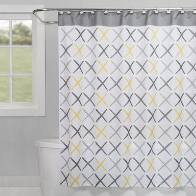 Gen X Shower Curtain