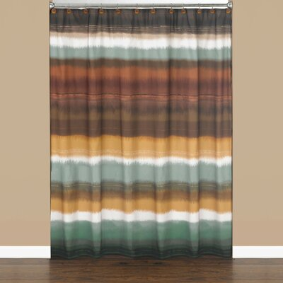 Jessen Stripe Shower Curtain