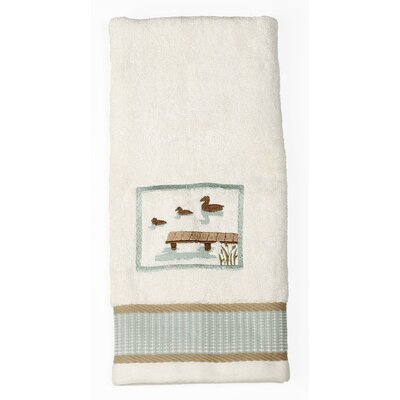 Lake Retreat Hand Towel