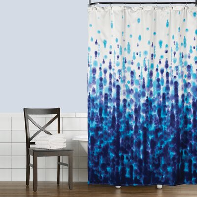 Mist Shower Curtain