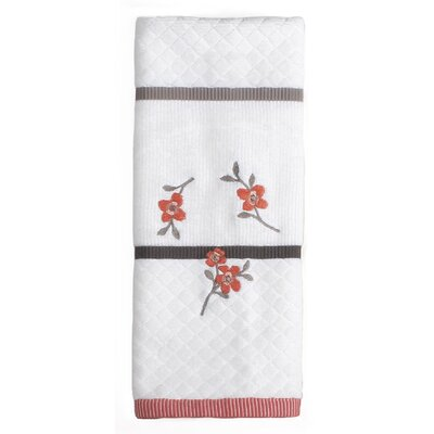Coral Garden Hand Towel
