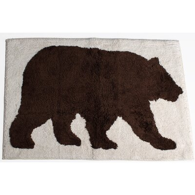 Natures Trail  Bath Mat