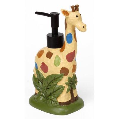 Safari Lotion Dispenser P1279510130004
