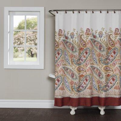 Persia Shower Curtain