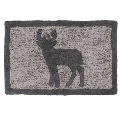 Wilderness Calling Bath Rug