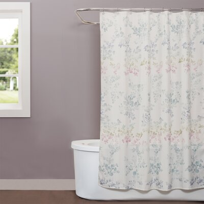 Faycelles Shower Curtain