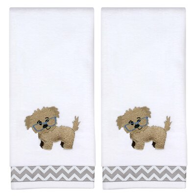 Caballero Cotton Hand Towel