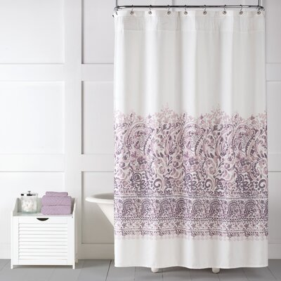 Gravois Shower Curtain