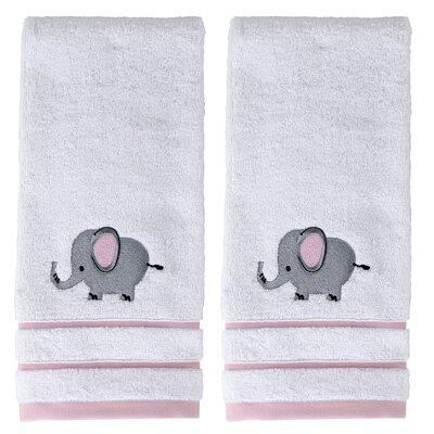 Lowrys Baby Ellie Hand Towel