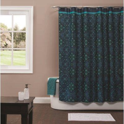 Burbank Shower Curtain