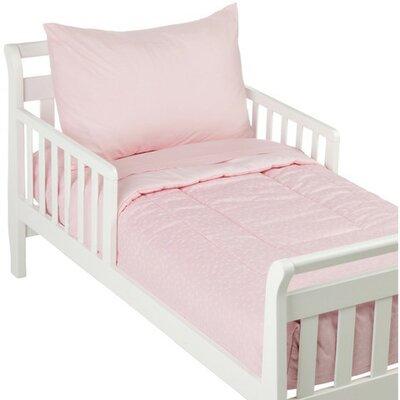 4 Piece Toddler Bedding Set 1440PK