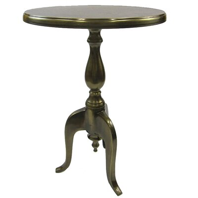 End Table Finish: Bronze